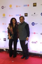 Zoya Akhtar, Vishal Bharadwaj at the Opening ceremony of Mami film festival in Gateway of India on 25th Oct 2018 (248)_5bd2b7ddd9f62.JPG