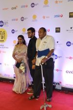 at the Opening ceremony of Mami film festival in Gateway of India on 25th Oct 2018