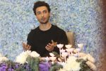 Aayush Sharma Cake Cutting At His Bandra Home on 26th Oct 2018