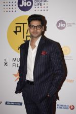 Abhimanyu Dasani at the Screening Of Mami_s Opening Film in Pvr Icon, Andheri on 26th Oct 2018 (6)_5bd451478d586.JPG