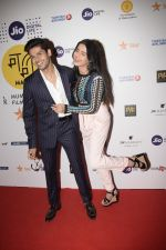 Abhimanyu Dasani, Avantika Dasani at the Screening Of Mami_s Opening Film in Pvr Icon, Andheri on 26th Oct 2018 (128)_5bd451ad5b630.JPG