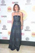 Adhuna Akhtar at the 7th edition of magic bus benefit dinner on 26th Oct 2018
