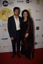 Bhagyashree, Abhimanyu Dasani at the Screening Of Mami_s Opening Film in Pvr Icon, Andheri on 26th Oct 2018 (109)_5bd452003c32f.JPG