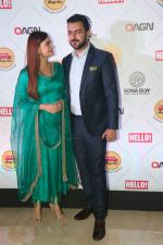 Dia Mirza at the 7th edition of magic bus benefit dinner on 26th Oct 2018