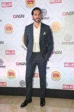Dino Morea at the 7th edition of magic bus benefit dinner on 26th Oct 2018 (12)_5bd45b60df7fb.JPG
