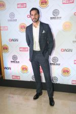 Dino Morea at the 7th edition of magic bus benefit dinner on 26th Oct 2018 (13)_5bd45b63929b4.JPG