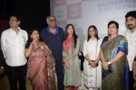 Janhvi Kapoor, Boney Kapoor, Divya Dutta at the Screening Of Film Haat The Weekly Bazaar At The View In Andheri on 26th Oct 2018  (47)_5bd44e3550c0b.JPG