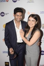Radhika Madan, Abhimanyu Dasani at the Screening Of Mami_s Opening Film in Pvr Icon, Andheri on 26th Oct 2018 (124)_5bd45257672a8.JPG