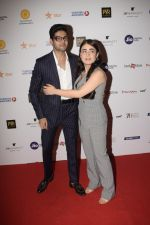 Radhika Madan, Abhimanyu Dasani at the Screening Of Mami_s Opening Film in Pvr Icon, Andheri on 26th Oct 2018 (129)_5bd4525e271b9.JPG