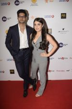 Radhika Madan, Abhimanyu Dasani at the Screening Of Mami_s Opening Film in Pvr Icon, Andheri on 26th Oct 2018 (131)_5bd45260d6831.JPG