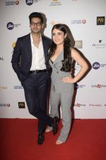 Radhika Madan, Abhimanyu Dasani at the Screening Of Mami_s Opening Film in Pvr Icon, Andheri on 26th Oct 2018 (133)_5bd4526374f61.JPG