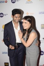 Radhika Madan, Abhimanyu Dasani at the Screening Of Mami_s Opening Film in Pvr Icon, Andheri on 26th Oct 2018 (134)_5bd45264b47dc.JPG