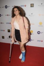 Sanya Malhotra at the Screening Of Mami_s Opening Film in Pvr Icon, Andheri on 26th Oct 2018 (63)_5bd452731f36b.JPG