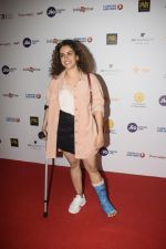 Sanya Malhotra at the Screening Of Mami_s Opening Film in Pvr Icon, Andheri on 26th Oct 2018 (64)_5bd452748496b.JPG