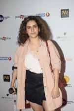 Sanya Malhotra at the Screening Of Mami_s Opening Film in Pvr Icon, Andheri on 26th Oct 2018 (68)_5bd4527927645.JPG