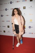 Sanya Malhotra at the Screening Of Mami_s Opening Film in Pvr Icon, Andheri on 26th Oct 2018 (69)_5bd4527a863fa.JPG