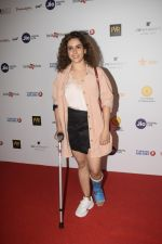 Sanya Malhotra at the Screening Of Mami_s Opening Film in Pvr Icon, Andheri on 26th Oct 2018 (70)_5bd4527bde2ff.JPG