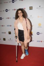 Sanya Malhotra at the Screening Of Mami_s Opening Film in Pvr Icon, Andheri on 26th Oct 2018 (71)_5bd4527d3ab3a.JPG