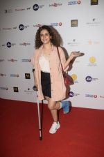 Sanya Malhotra at the Screening Of Mami_s Opening Film in Pvr Icon, Andheri on 26th Oct 2018 (76)_5bd45283e2fb8.JPG