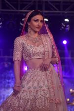 Soha Ali Khan walk The Ramp at The Wedding Junction Show on 26th Oct 2018 (52)_5bd458ce476db.JPG