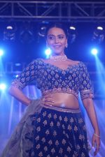 Swara Bhaskar walk The Ramp at The Wedding Junction Show on 26th Oct 2018 (65)_5bd458b0cf885.JPG