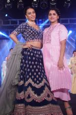 Swara Bhaskar walk The Ramp at The Wedding Junction Show on 26th Oct 2018 (78)_5bd458cb15440.JPG