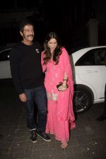 Chunky Pandey spotted at Anil Kapoor_s house for Karvachauth celebration in Juhu on 27th Oct 2018 (1)_5bd6bdb0177e8.JPG