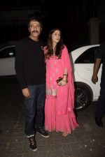 Chunky Pandey spotted at Anil Kapoor_s house for Karvachauth celebration in Juhu on 27th Oct 2018 (166)_5bd6bdc383c6f.JPG