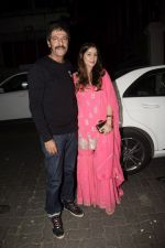 Chunky Pandey spotted at Anil Kapoor_s house for Karvachauth celebration in Juhu on 27th Oct 2018 (167)_5bd6bdcf2574a.JPG
