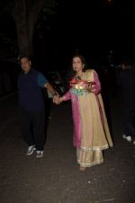 David Dhawan spotted at Anil Kapoor_s house for Karvachauth celebration in Juhu on 27th Oct 2018 (60)_5bd6bdfa2272e.JPG