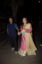 David Dhawan spotted at Anil Kapoor_s house for Karvachauth celebration in Juhu on 27th Oct 2018 (62)_5bd6be0c92256.JPG