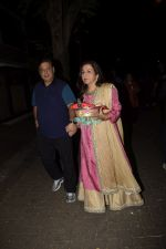 David Dhawan spotted at Anil Kapoor_s house for Karvachauth celebration in Juhu on 27th Oct 2018 (63)_5bd6be129e5d4.JPG