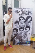Gulshan Devaiya  At Success Bash Of Their Webseries Smoke By Hamari Film Company on 28th Oct 2018 (48)_5bd6c165d8d56.JPG