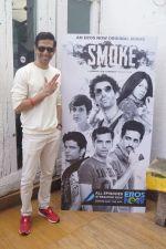 Gulshan Devaiya  At Success Bash Of Their Webseries Smoke By Hamari Film Company on 28th Oct 2018 (49)_5bd6c167ec1b3.JPG