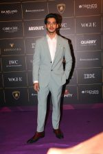 Ishaan Khattar at The Vogue Women Of The Year Awards 2018 on 27th Oct 2018 (162)_5bd6d1efb2f75.JPG