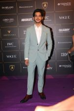 Ishaan Khattar at The Vogue Women Of The Year Awards 2018 on 27th Oct 2018 (163)_5bd6d1f3cc9d7.JPG