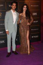 Janhvi Kapoor, Ishaan Khattar at The Vogue Women Of The Year Awards 2018 on 27th Oct 2018 (147)_5bd6d208240f7.JPG