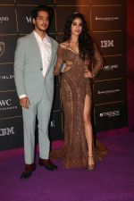 Janhvi Kapoor, Ishaan Khattar at The Vogue Women Of The Year Awards 2018 on 27th Oct 2018 (151)_5bd6d2122d393.JPG