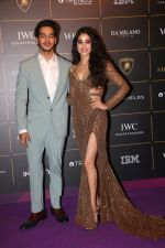 Janhvi Kapoor, Ishaan Khattar at The Vogue Women Of The Year Awards 2018 on 27th Oct 2018 (176)_5bd6d21a86163.JPG