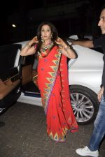 Krishika Lulla, Sunil Lulla  spotted at Anil Kapoor_s house for Karvachauth celebration in Juhu on 27th Oct 2018 (143)_5bd6bdf80749d.JPG