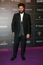 Kunal Rawal at The Vogue Women Of The Year Awards 2018 on 27th Oct 2018 (425)_5bd6d520ce34e.JPG