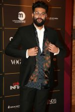 Kunal Rawal at The Vogue Women Of The Year Awards 2018 on 27th Oct 2018 (427)_5bd6d530e0bc8.JPG