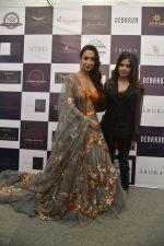 Malaika Arora Walk The Ramp As ShowStopper For Designer Kehia At The Wedding Junction Show on 28th Oct 2018