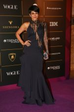 Mandira Bedi at The Vogue Women Of The Year Awards 2018 on 27th Oct 2018 (372)_5bd6d5389b97b.JPG