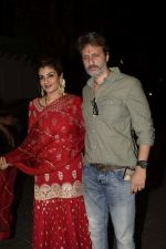 Raveena Tandon spotted at Anil Kapoor_s house for Karvachauth celebration in Juhu on 27th Oct 2018 (141)_5bd6bef728323.JPG
