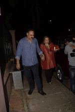 Rima Jain spotted at Anil Kapoor_s house for Karvachauth celebration in Juhu on 27th Oct 2018 (71)_5bd6bf08e61b7.JPG