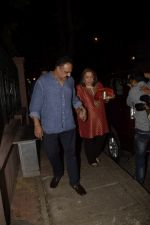 Rima Jain spotted at Anil Kapoor_s house for Karvachauth celebration in Juhu on 27th Oct 2018 (72)_5bd6bf0aed2c3.JPG