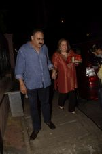 Rima Jain spotted at Anil Kapoor_s house for Karvachauth celebration in Juhu on 27th Oct 2018 (74)_5bd6bf0f4ebae.JPG