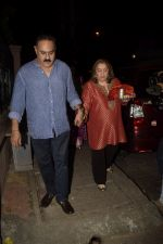 Rima Jain spotted at Anil Kapoor_s house for Karvachauth celebration in Juhu on 27th Oct 2018 (75)_5bd6bf110823a.JPG