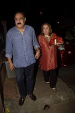 Rima Jain spotted at Anil Kapoor_s house for Karvachauth celebration in Juhu on 27th Oct 2018 (76)_5bd6bf14810b1.JPG